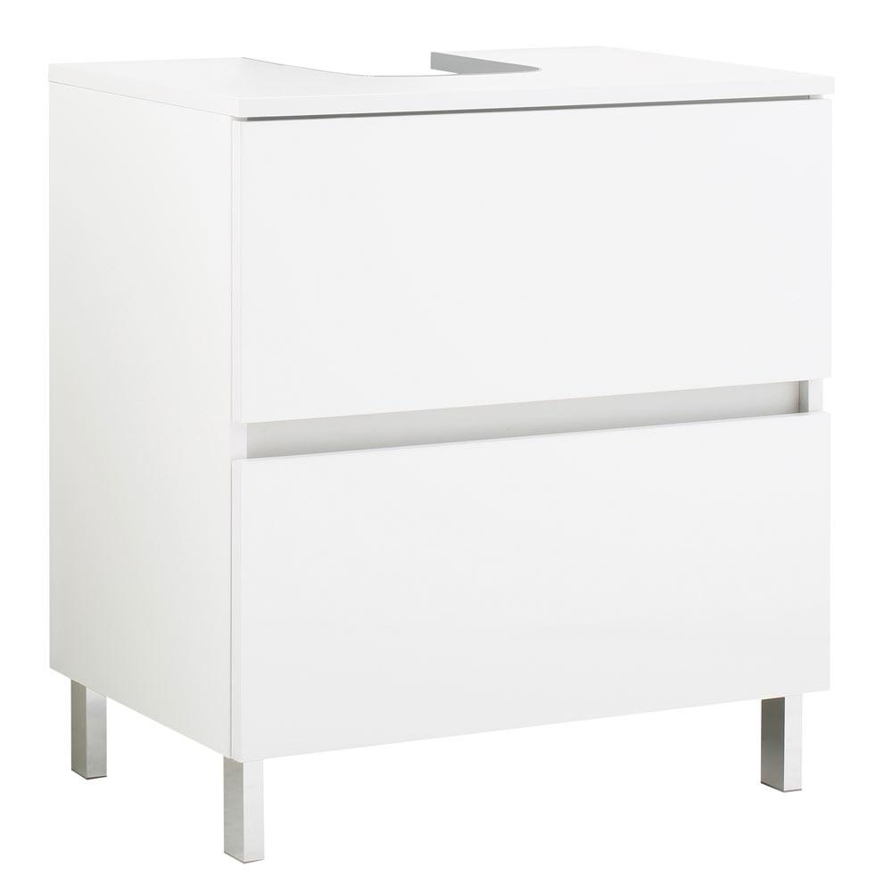 Mueble de lavabo esencial ref 19438734 leroy merlin for Leroy merlin armario lavabo