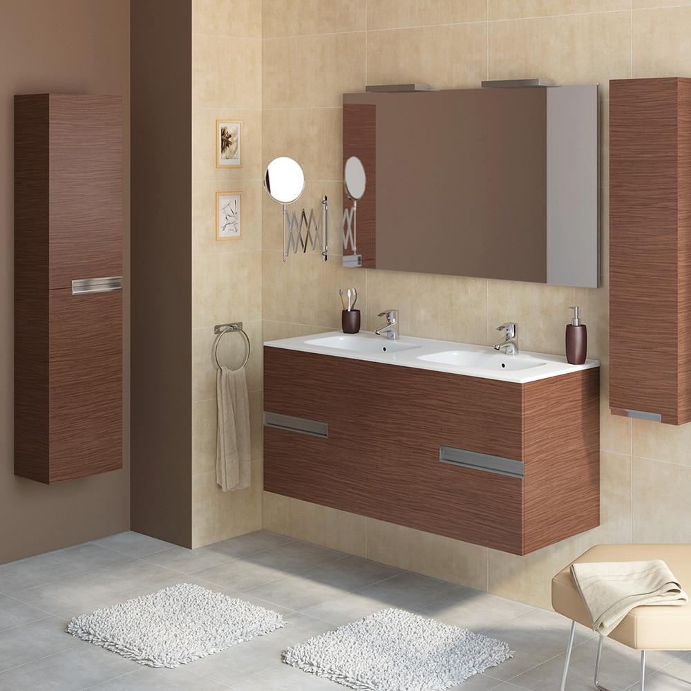 Conjunto de mueble de lavabo victoria n ref 16709350 for Conjunto mueble lavabo