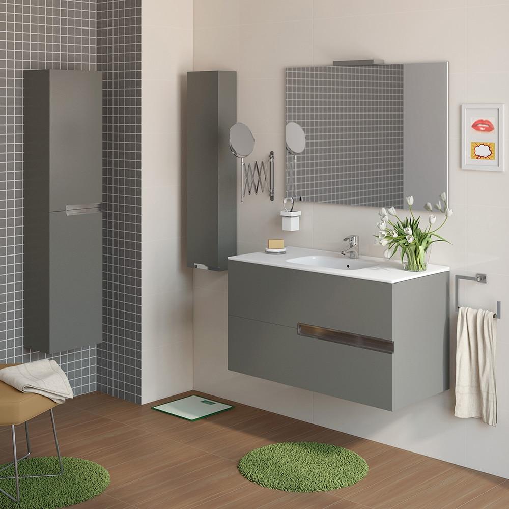 Conjunto de mueble de lavabo victoria n ref 16709385 for Conjunto mueble lavabo