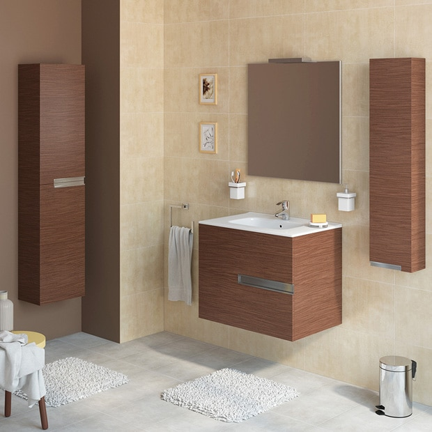 muebles de lavabo - leroy merlin - Muebles Toalleros Para Banos