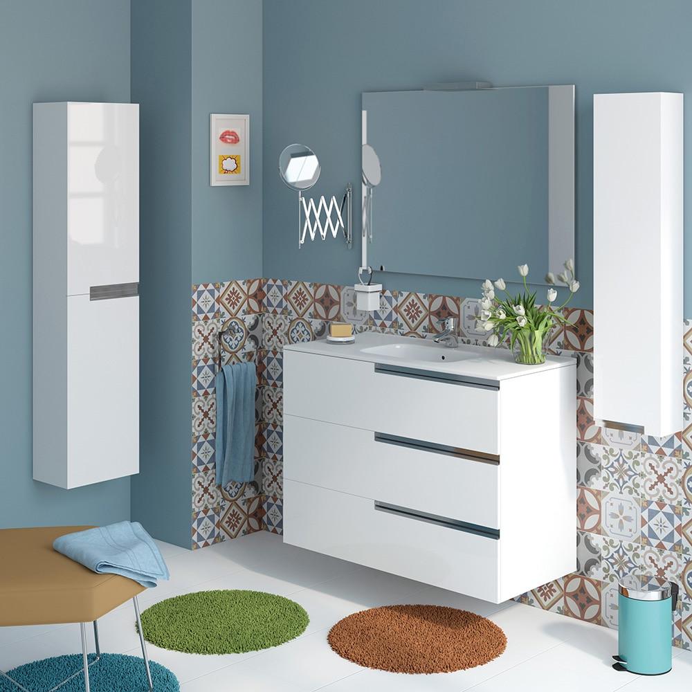 Conjunto de mueble de lavabo victoria n family ref for Conjunto mueble lavabo