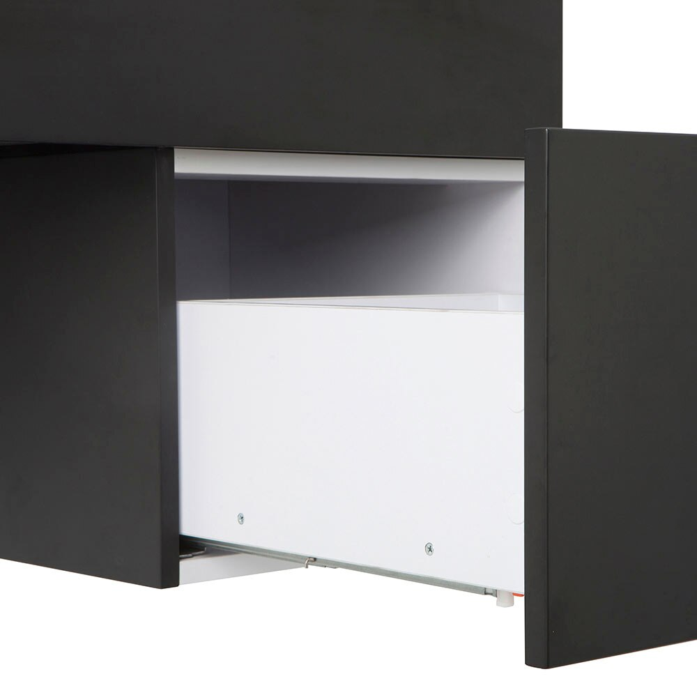 Mueble De Lavabo Push Ref 18210465 Leroy Merlin # Venta De Muebles Push