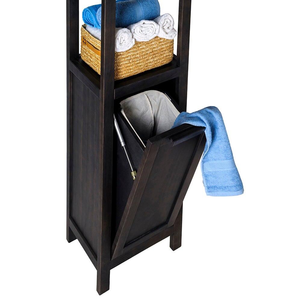 Mueble para ropa sucia good trabajo de carpinteria mueble for Mueble para ropa sucia