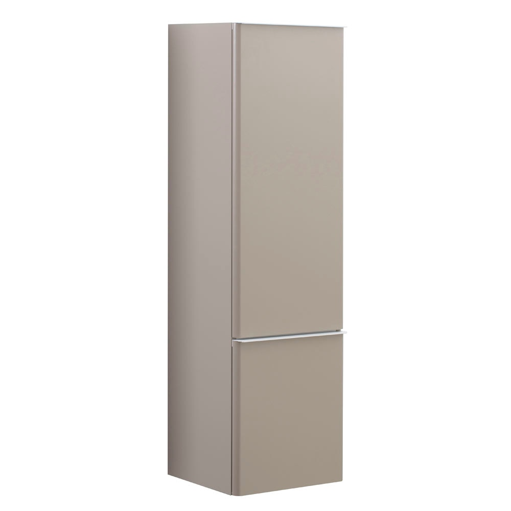 Mueble auxiliar de ba o serie bend columna ref 17937143 leroy merlin - Columna bano leroy merlin ...