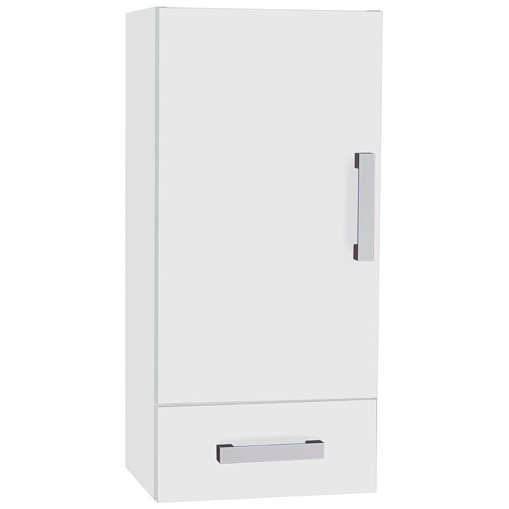 Mueble auxiliar de ba o serie capacity de colgar 1 puerta ref 16755564 leroy merlin - Muebles de bano para colgar ...