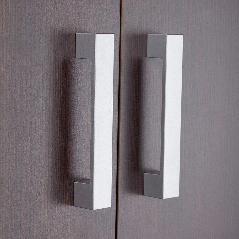Mueble auxiliar de ba o serie capacity de colgar 2 puertas ref 16755592 leroy merlin - Puertas de bano leroy merlin ...
