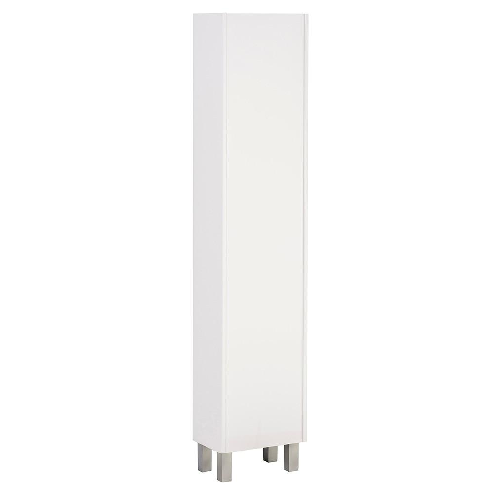 Mueble auxiliar de ba o serie dakota columna ref 17338111 for Columna auxiliar bano