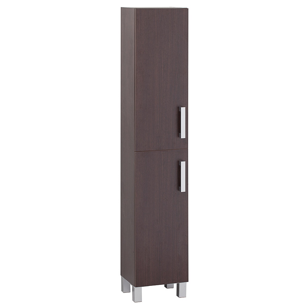 Mueble auxiliar de ba o serie eco columna ref 16730980 for Columna de bano ikea