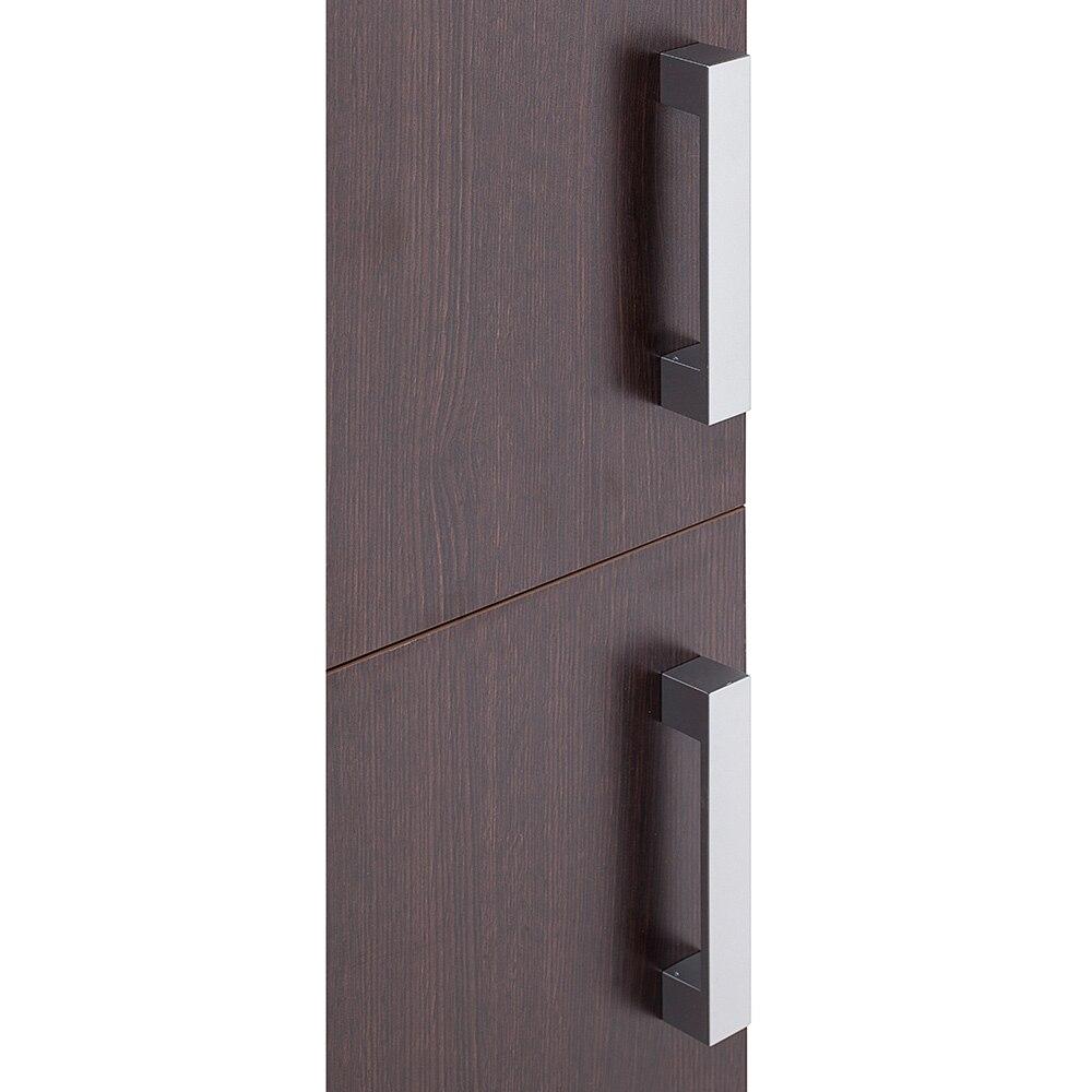 Mueble auxiliar de ba o serie eco columna ref 16730980 - Muebles columna para bano ...