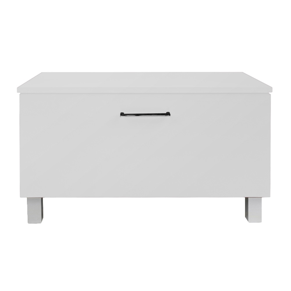 Mueble auxiliar de ba o serie fox coqueta ref 16467283 for Mueble auxiliar bano