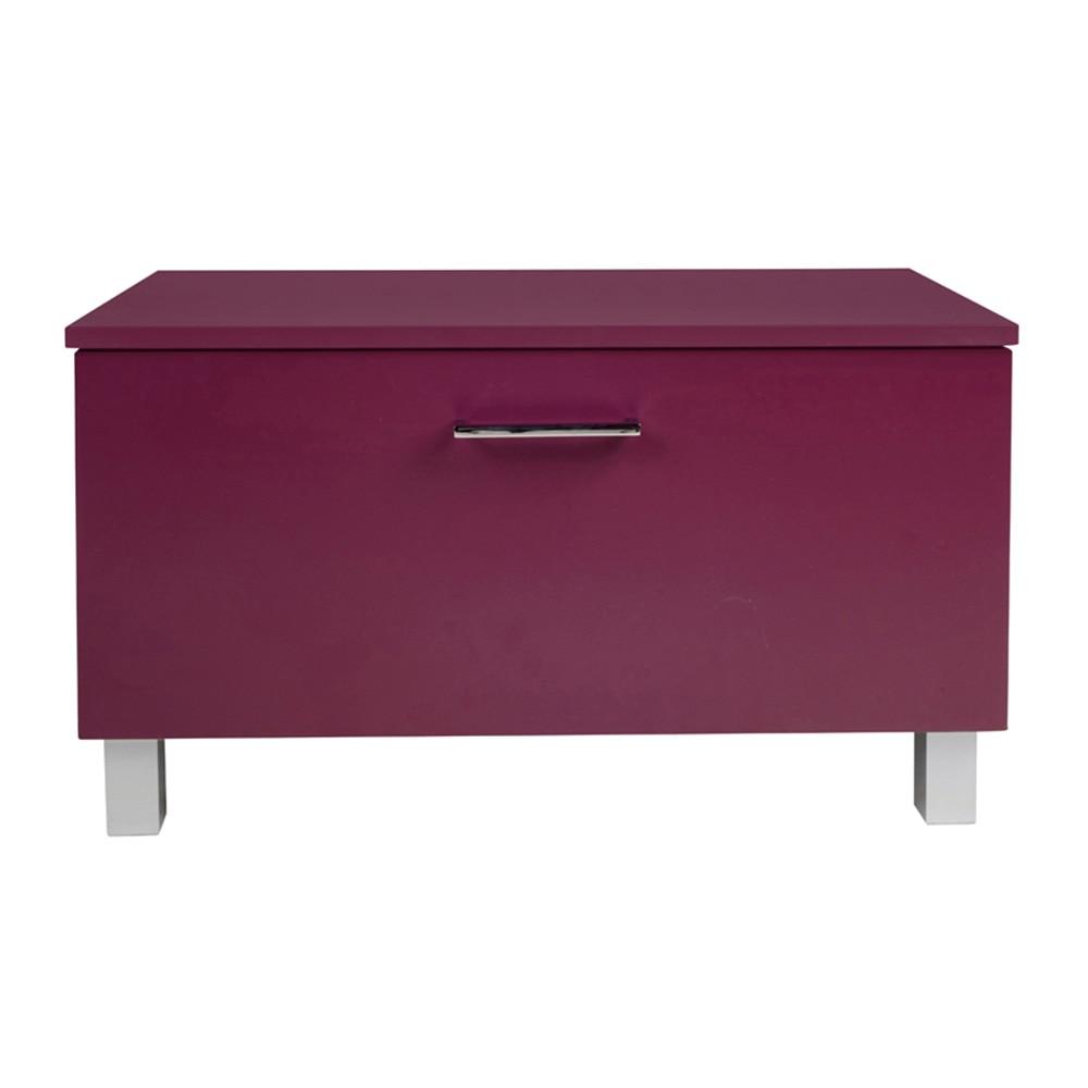 Mueble auxiliar de ba o serie fox coqueta ref 16467304 for Leroy merlin muebles auxiliares