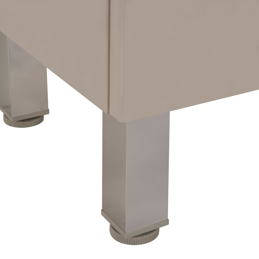 Mueble auxiliar de ba o serie madrid columna ref 17982405 leroy merlin - Columna bano leroy merlin ...