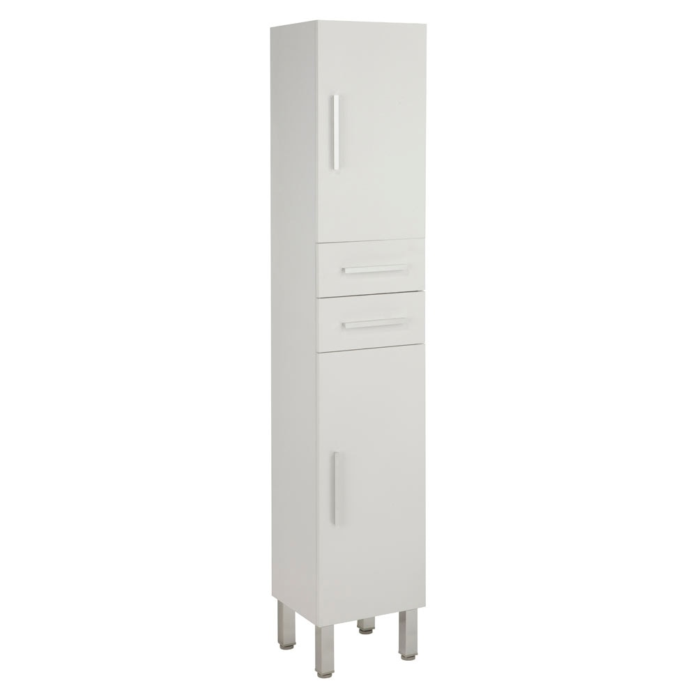 mueble auxiliar de ba o serie madrid columna ref 18209870