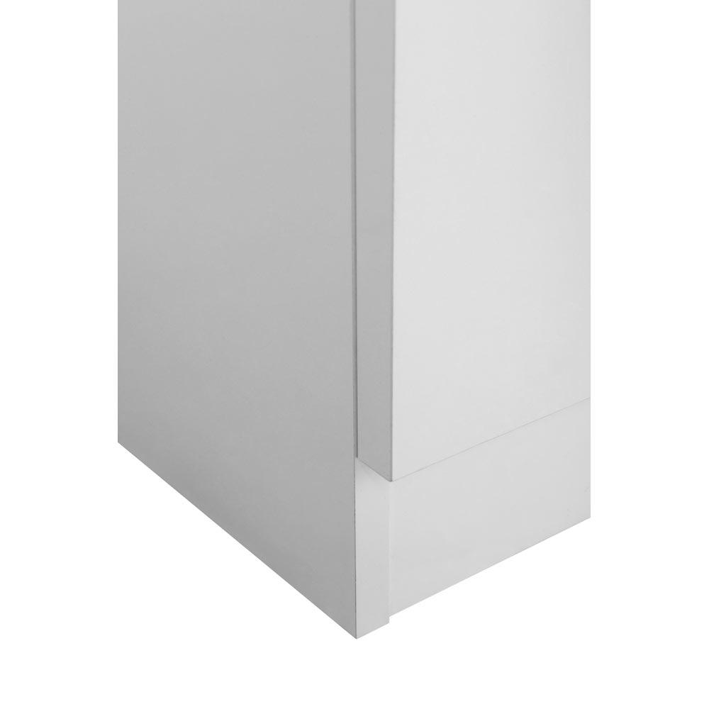 Mueble auxiliar de ba o serie motril columna ref 18054722 leroy merlin - Columna bano leroy merlin ...