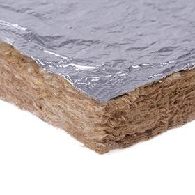 Peque as soluciones de aislamiento leroy merlin - Papel pintado aislante termico ...
