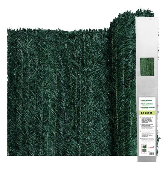 1 5 x 3 m verde - Seto artificial leroy merlin ...