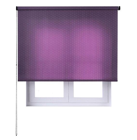 estor enrollable berenjena ref 17335150 leroy merlin. Black Bedroom Furniture Sets. Home Design Ideas
