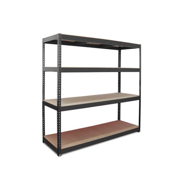 Estanterias metalicas precio finest estantera metlica - Precio estanterias metalicas ...
