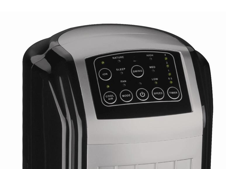 Climatizador evaporativo rafy 80 ref 17826361 leroy for Temporizador leroy merlin