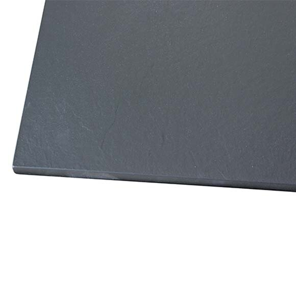Plato de ducha pizarra 120x80 grafito ref 19517001 - Pizarra magnetica leroy merlin ...