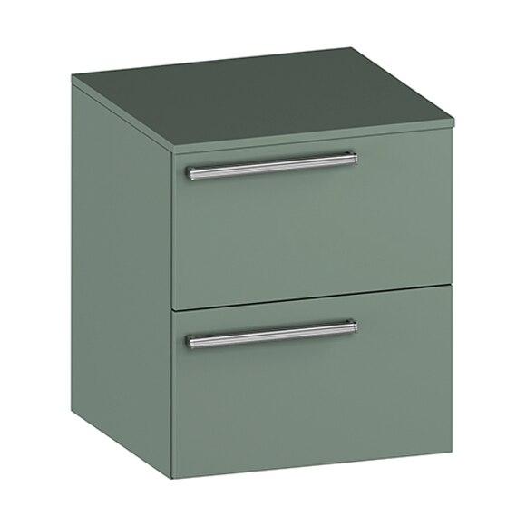 Mueble auxiliar elea2 bajo 50cm verde ref 19179706 - Muebles auxiliares leroy merlin ...