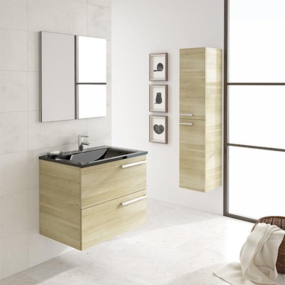 Muebles De Baño ToledoConjunto de mueble de baño TOLEDO + COLUMNA