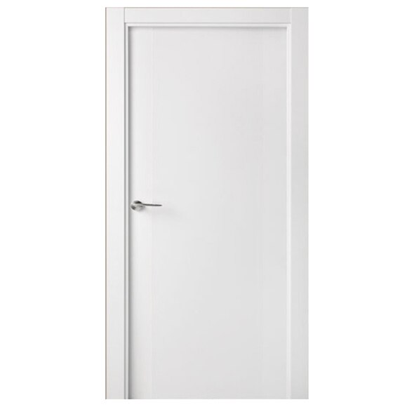 Puerta elbrus ref 17565093 leroy merlin - Marco puerta leroy merlin ...