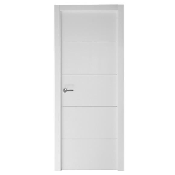 Puerta montblanc ref 17565324 leroy merlin - Marco puerta leroy merlin ...