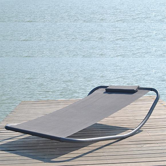 Tumbona san marino ref 81934032 leroy merlin for Compensato marino leroy merlin