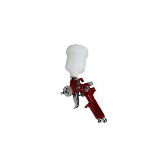 Pistola para pintar h2000hv ref 19122334 leroy merlin for Pistola aerografo leroy merlin