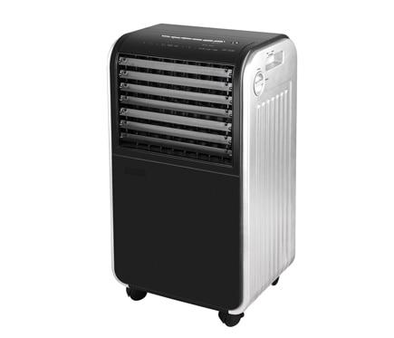 Climatizador evaporativo rafy 91 ref 17826375 leroy for Temporizador leroy merlin