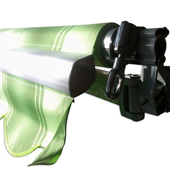 Toldo manuelle verde ref 19066250 leroy merlin - Tariere manuelle leroy merlin ...