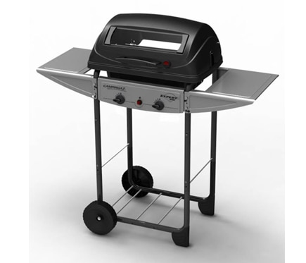 Barbacoa expert basic ref 17746456 leroy merlin for Barbacoa leroy merlin