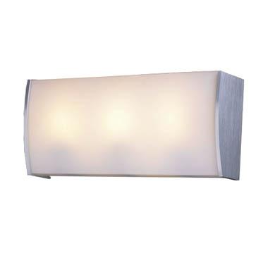 Aplique 3 luces 40w ref 17974411 leroy merlin for Luces leroy merlin