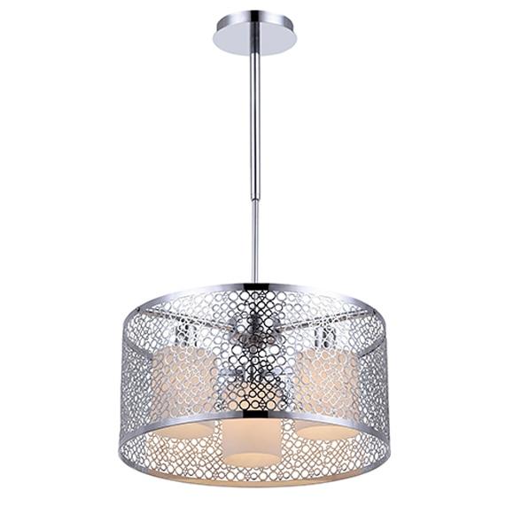 L mpara de techo circulos ref 19385856 leroy merlin - Leroy lamparas techo ...