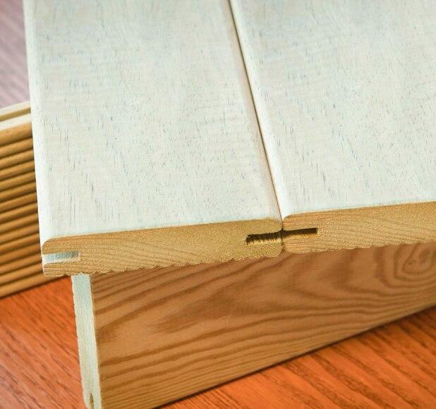 Tarima exterior leroy merlin simple casetas armarios y for Farolillos de exterior