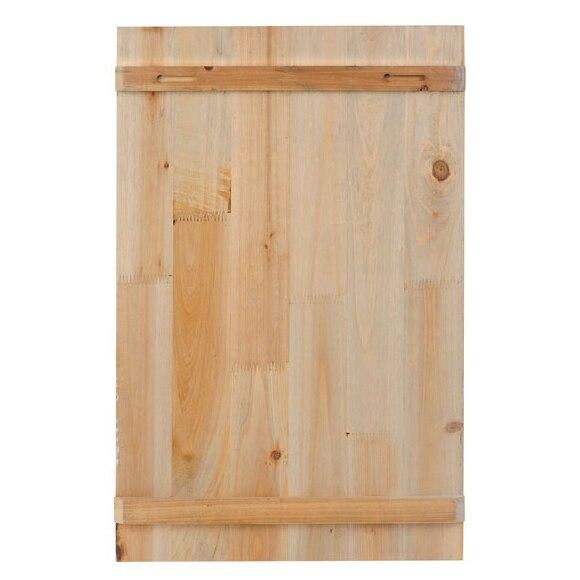 Cuadro madera llega ref 17925705 leroy merlin for Enmarcar cuadros leroy merlin