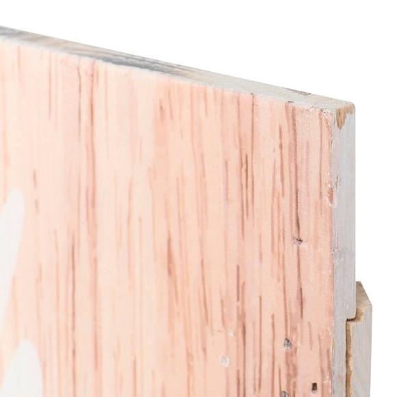 Cuadro madera walk ref 17925733 leroy merlin for Enmarcar cuadros leroy merlin