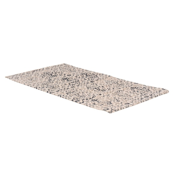 Alfombra yute cl sico energy ref 17876082 leroy merlin for Alfombra yute gris