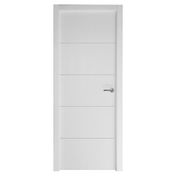 puerta montblanc 62 5 izquierda ref 17565261 leroy merlin. Black Bedroom Furniture Sets. Home Design Ideas