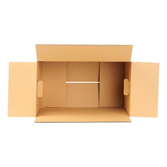 pack de 10 cajas 54 litros ref 81874326 leroy merlin. Black Bedroom Furniture Sets. Home Design Ideas