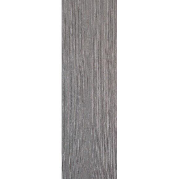 Friso de madera maciza decora casta o gris ref 81954384 for Friso leroy merlin