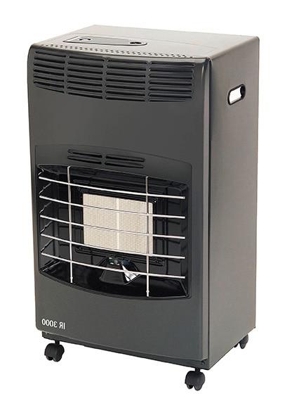 Estufa de gas radiante campinggaz ir 3000 sp2014 ref - Leroy merlin estufas de gas ...