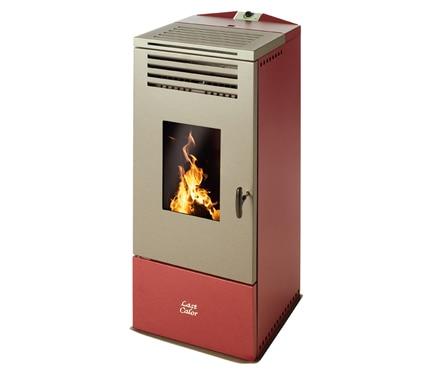Comprar estufas de pellets precio compara precios en - Precio de queroseno para estufas ...