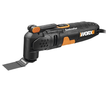Worx SONICRAFTER WX679.2 250 W