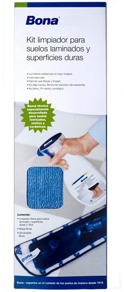 Kit de limpieza de suelos laminados m70 ref 14189574 for Suelos laminados outlet