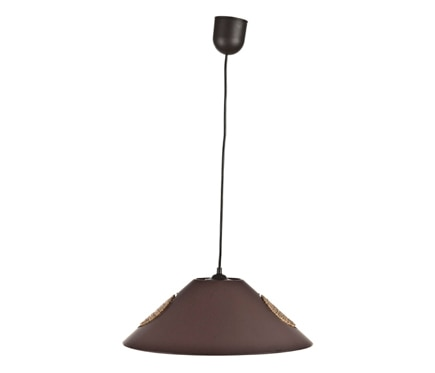 L mpara de techo zen ref 15388996 leroy merlin - Leroy lamparas techo ...