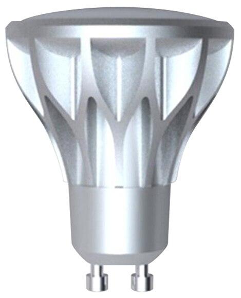 bombilla led reflectora gu10 ref 15393882 leroy merlin. Black Bedroom Furniture Sets. Home Design Ideas