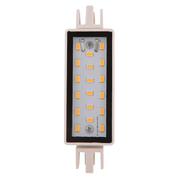 R7s Led 78mm Leroy Merlin Of Bombilla Lexman Led Regulable R7s Ref 16532334 Leroy Merlin