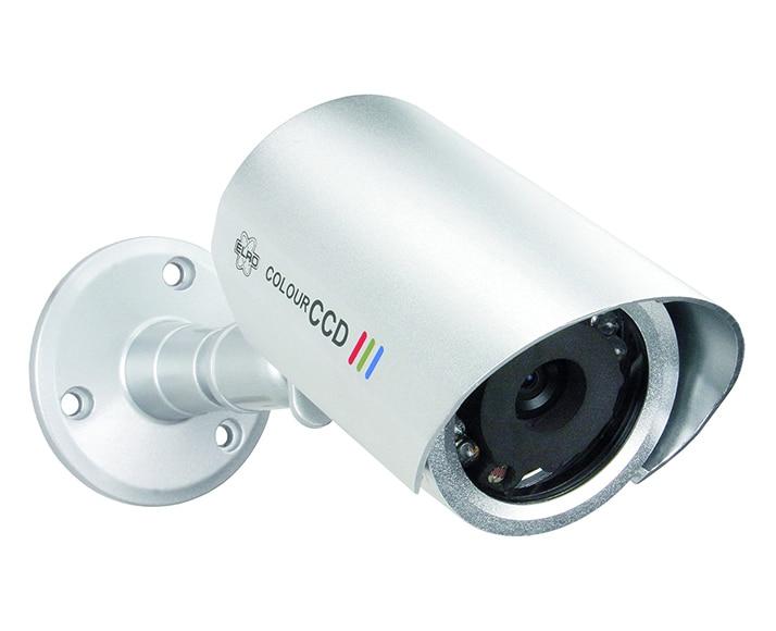 C mara de vigilancia tv o grabador ref 14047691 leroy for Camara vigilancia leroy merlin